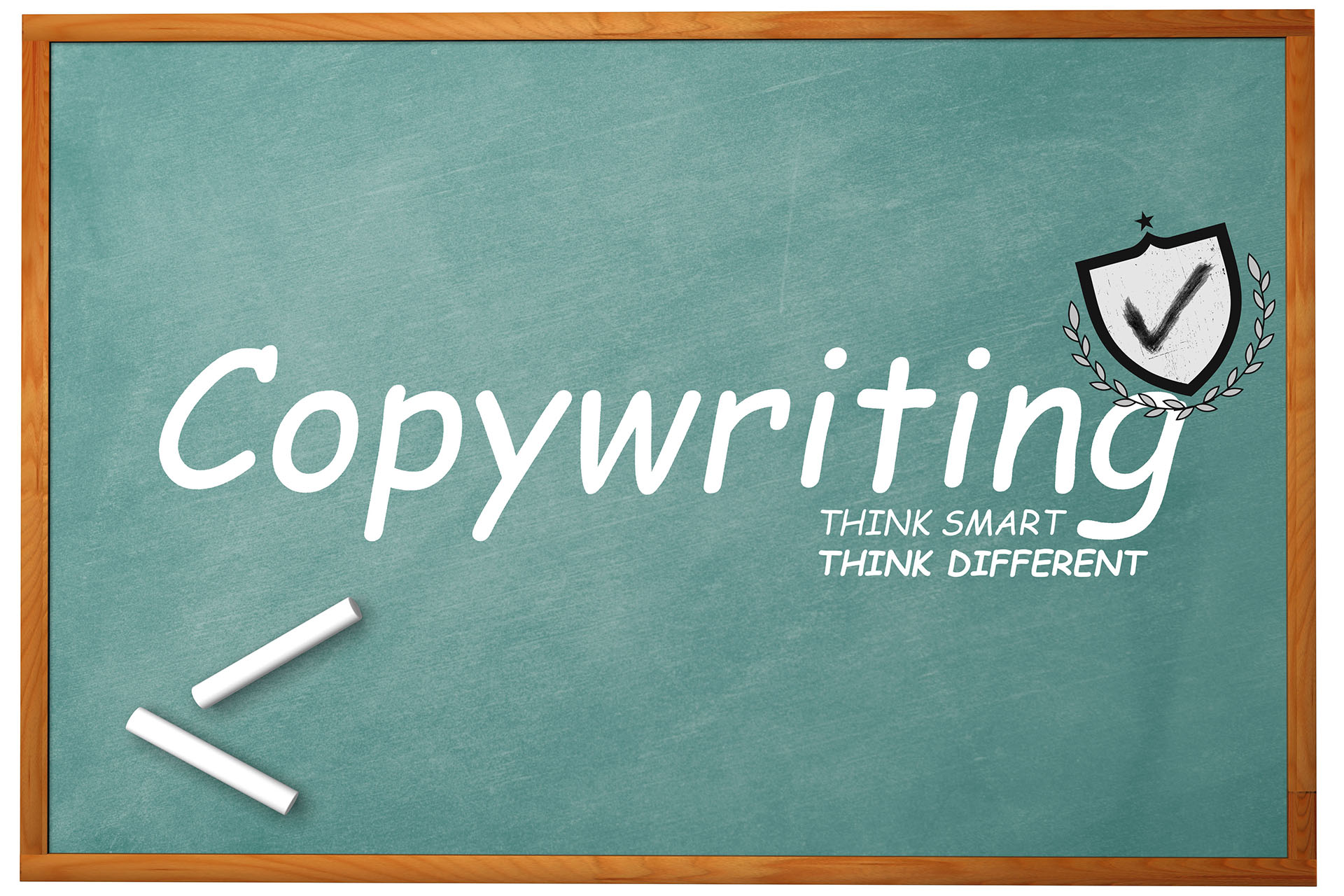 What is copywriting services