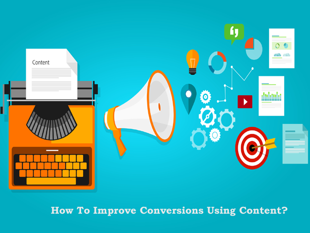 How To Improve Conversions Using Content-Field Marketing Content-ualityContent