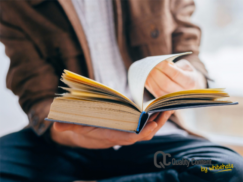 How to make readers read your entire article- Quality Content Services in Dubai -QualityContent