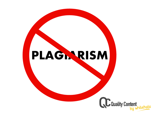 Plagiarism Will Kill Your Website-Website Content Writing Services in Dubai-QualityContent